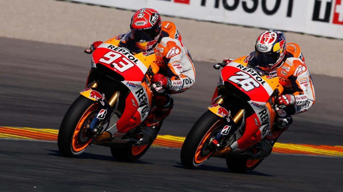 10 Best Grand Prix Motorbike Racers