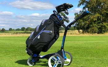 How to select Golf Push Carts