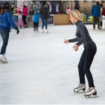 Types of ice skating