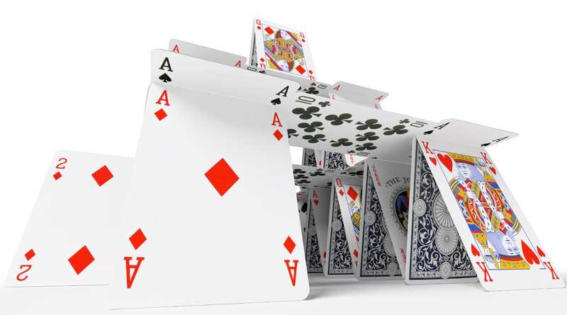 Blackjack Gambling Systems Common Denominator