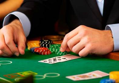 Casino Gambling: Enjoy Your Time, Get a Bit of Money, Uncover a Cheat or Two