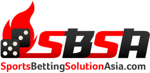 SportsBettingSolutionAsia Logo
