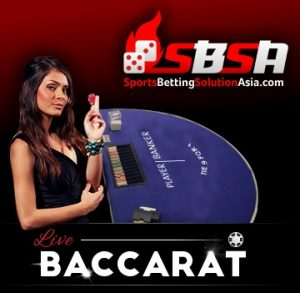 Live Dealer Casino Solution
