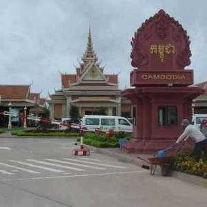 Cambodia Issues Casino Licenses and Deals with Chinese Triad