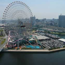 Latest Japan Integrated Casino Resort Schedule Unveiled