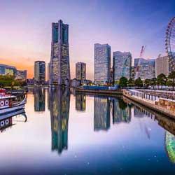 Sportsbook and Casino News - Yokohama to Receive Casino Bid Investments