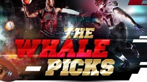 Whale picks sports betting system