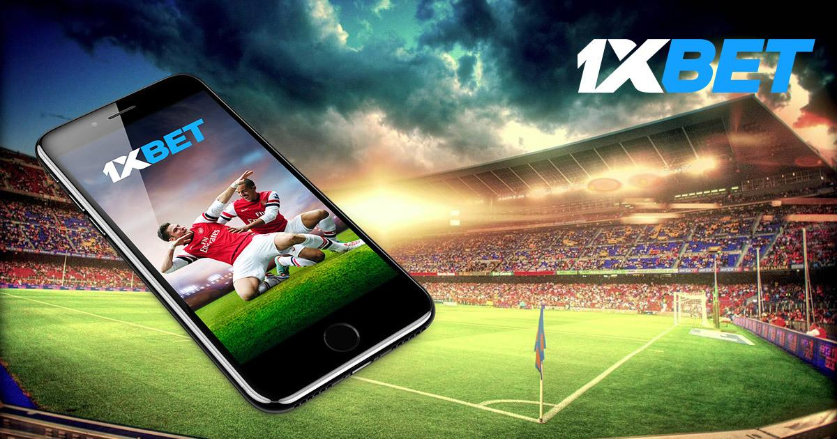 1XBET Mobile Betting: How to Deposit Funds, Play & Receive Funds