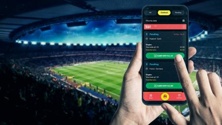 Why Soccer (Football) Live Betting is Such a Profitable Business
