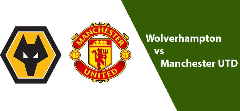 wolves vs man u