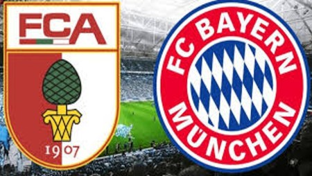 Augsburg vs. Bayern Munich Match Prediction and Analysis