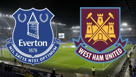 Everton vs. Westham United Match Analysis and Prediction