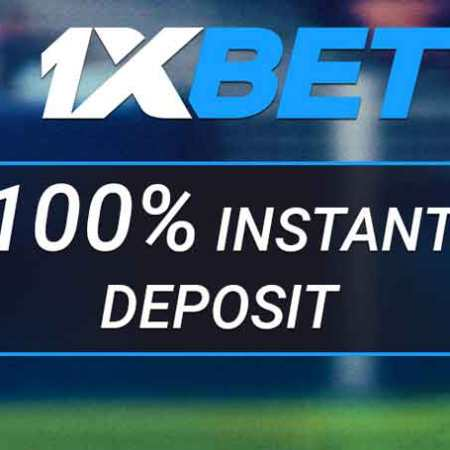 How to Use 1XBET Bonus Account