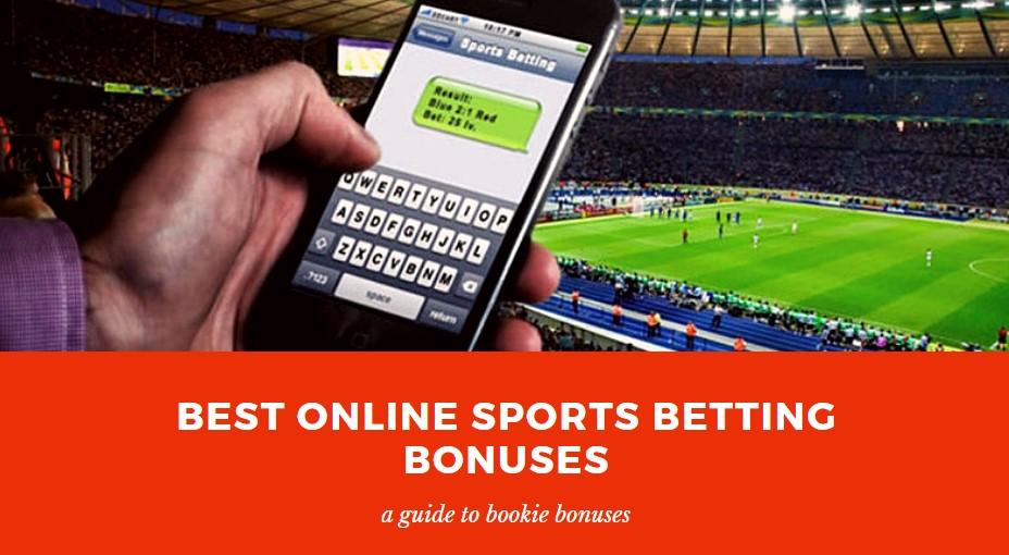 Best sports betting bonus gals sports betting online uganda