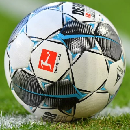 German Bundesliga to Resume on May 16
