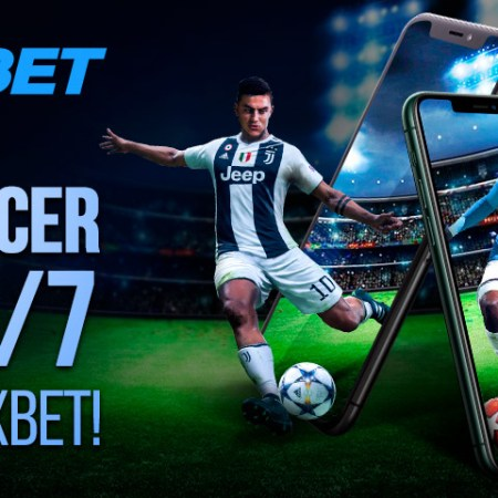 Bet on FIFA: Carry on Profiting from Football at 1xBet!