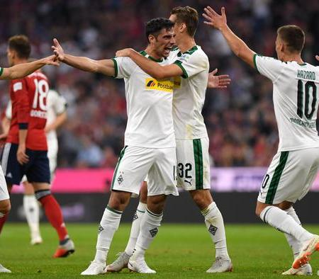 Bayern Munich vs. Borussia Monchengladbach Match Analysis and Prediction