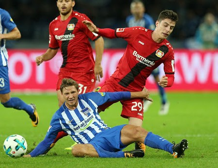 Hertha BSC vs. Bayer Leverkusen Match Analysis and Prediction