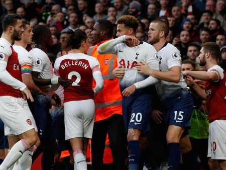 Tottenham vs. Arsenal Match Analysis and Prediction