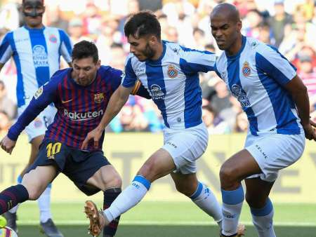 Barcelona vs. Espanyol Match Analysis and Prediction