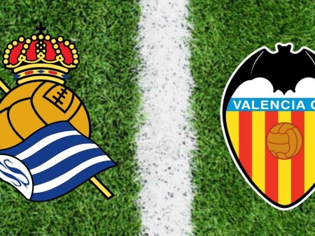 Real Sociedad vs. Valencia Match Analysis and Prediction