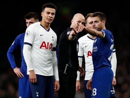 Tottenham vs. Chelsea Match Analysis and Prediction