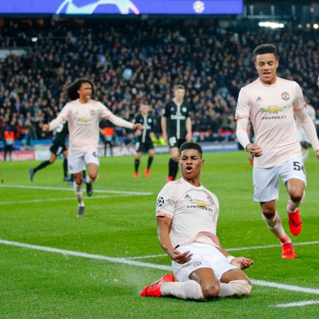 PSG vs Manchester United Match Analysis and Prediction