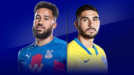 Crystal Palace vs. Brighton Match Analysis and Prediction