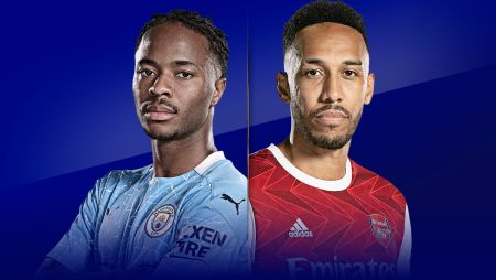 Manchester City vs Arsenal Match Analysis and Prediction