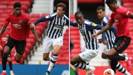 Manchester United vs. West Brom Match Analysis and Prediction
