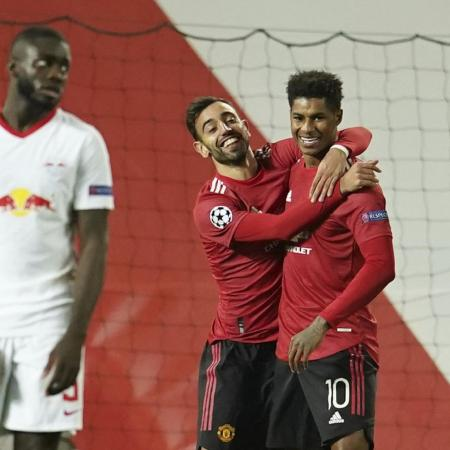 RB Leipzig vs. Manchester United Match Analysis and Prediction