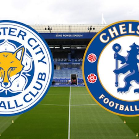 Leicester City vs. Chelsea Match Analysis and Prediction