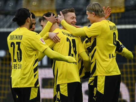 Bayer Leverkusen vs. Borussia Dortmund Match Analysis and Prediction