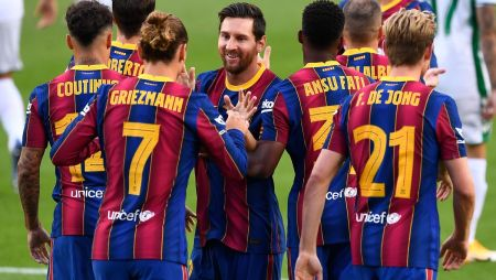 Barcelona vs. Elche Match Analysis and Prediction