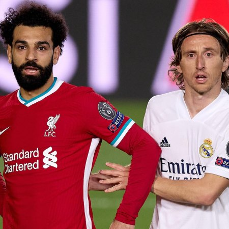Liverpool vs Real Madrid Match Analysis and Prediction