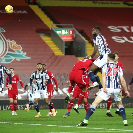 West Brom vs. Liverpool Match Analysis and Prediction