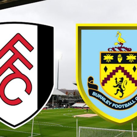 Fulham vs. Burnley Match Analysis and Prediction