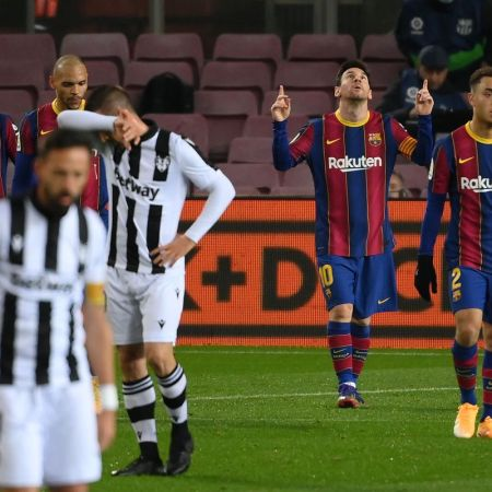 Levante vs Barcelona Match Analysis and Prediction