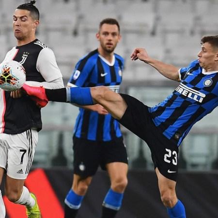 Juventus Vs Inter Milan Match Analysis and Prediction