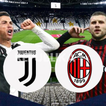 Juventus Vs Ac Milan Match analysis and predictions