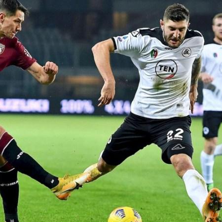 Spezia vs Torino Match Analysis and Prediction