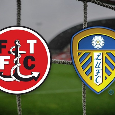 Fleetwood Town vs Leeds United Match Analysis and Prediction