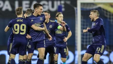 Dinamo Zagreb vs. Omonia Match Analysis and Prediction