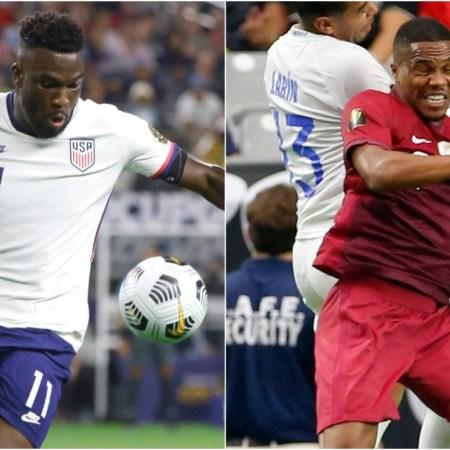 Qatar vs USA Match Analysis and Prediction