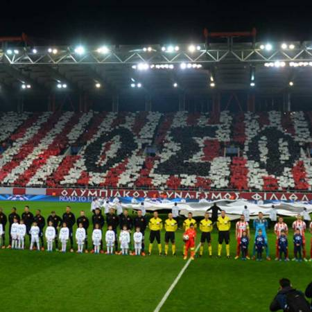 Olympiacos vs. Ludogorets Razgrad Match Analysis and Prediction