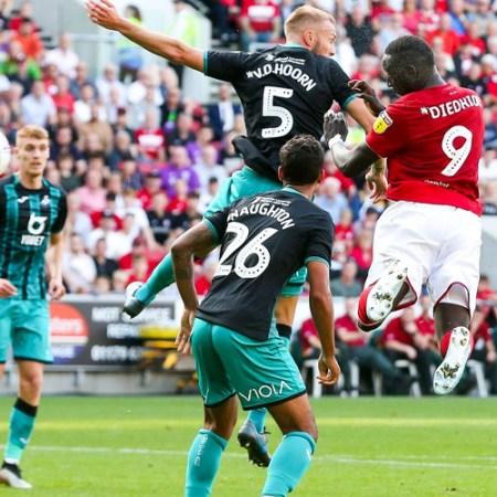 Bristol City vsSwansea match Analysis and Prediction