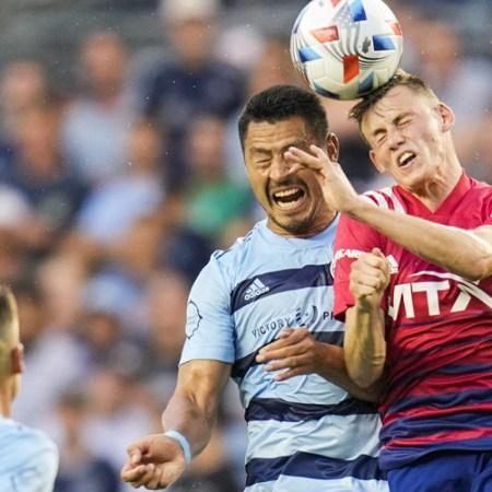 FC Dallas vs Sporting Kansas City Match analysis and Prediction