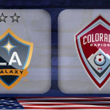 Los Angeles Galaxy vs Colorado Rapids Match Analysis and Prediction