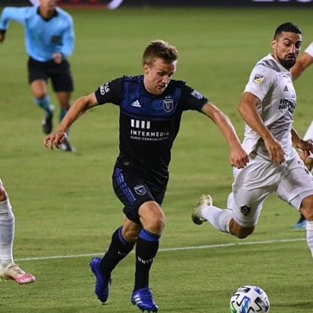 Los Angeles Galaxy vs San Jose Earthquakes Match Analysis and Prediction