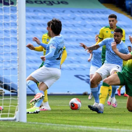 Manchester City vs Norwich City Match Analysis and Prediction